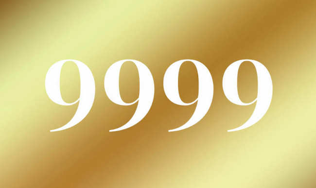 ý nghĩa sim tứ quý 9999